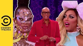 Who Is The Surprise Queen? | RuPaul's Drag Race