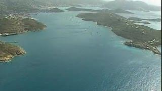 Iles Vierges-Etats Unis : Saint Thomas (Iles Vierges américaines)