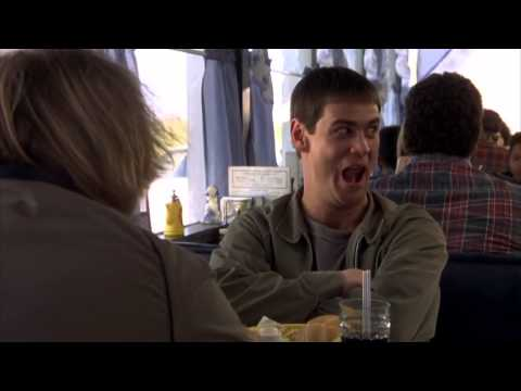 Dumb and Dumber - I like it a lot