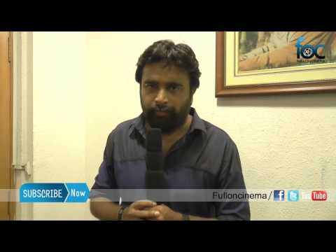 Sasikumar Talks about Vetrivel Movie