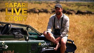 So you want to be a safari guide?