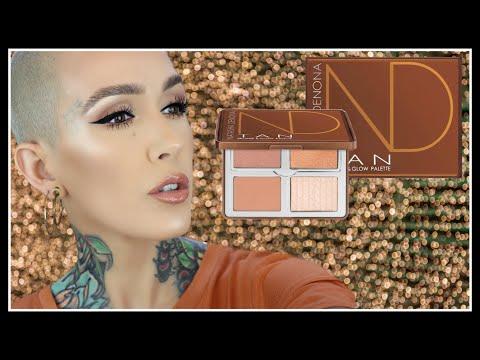 Worth It? Natasha Denona Tan Bronze & Glow Palette Review