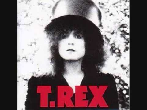 Клип T. Rex - Debora