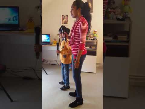 BLACK NADIA et LOLA   Mila anaoCOVER Noah&Maman thumbnail