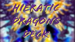 Yu-Gi-Oh! Hieratic Guardragon Deck Profile (Post Savage