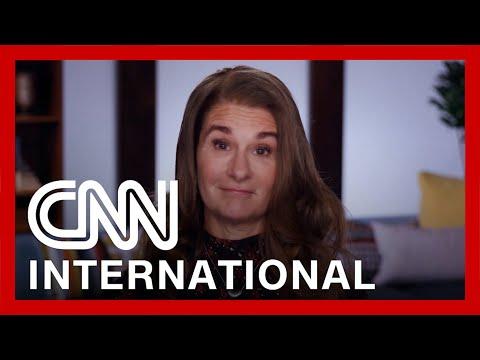 Melinda Gates: Women are leaving workforce in huge numbers