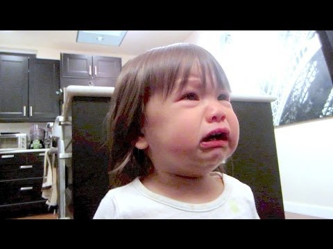 FAKEST Sad Cry! - February 20, 2014 - itsJudysLife Vlog