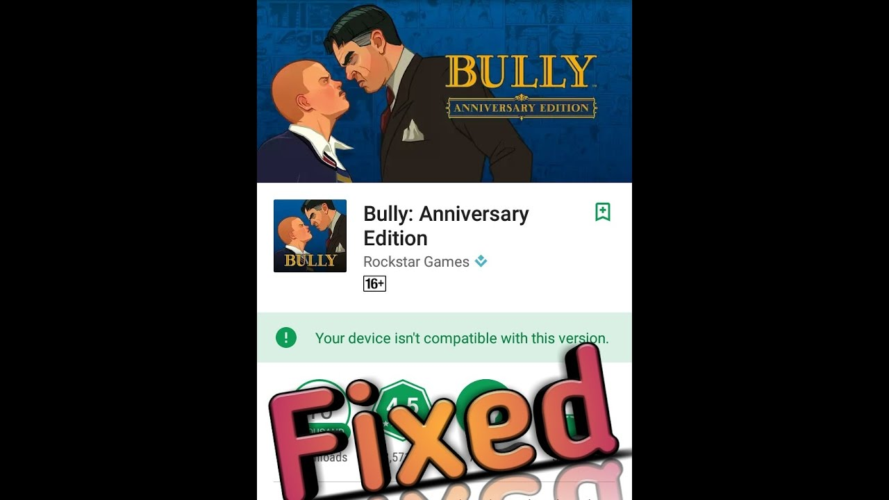 how to download bully anniversary edition for free