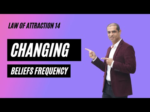 LOA 14. Changing Beliefs Frequency