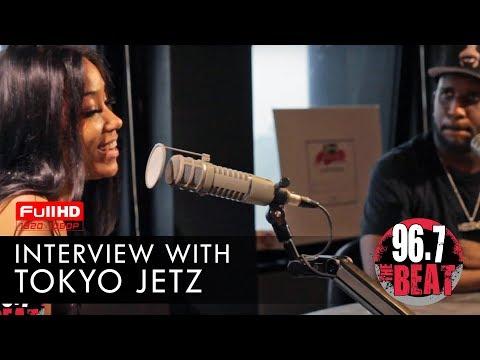DJ Scream - Tokyo Jetz Interview with DJ Scream