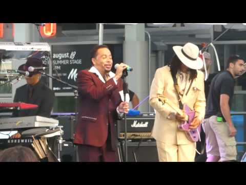 Jungle Love Morris Day & The Time@Mount Airy Casino Mt Pocono, PA 7217
