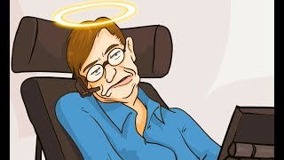 QUICK MEME - Stephen Hawking