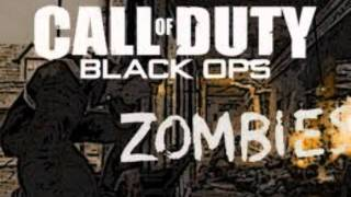 Black Ops Zombie Rap Song ( Drop the World) (Clean) Mfoe & Mick