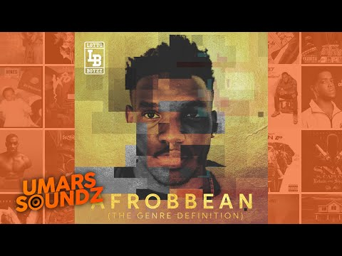 Lotto Boyzz - Unfinished Business (Afrobbean EP)