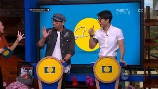 Dikta dan Sammy Simorangkir Kagum Dengan Bakat Teh Sarah Cover Lagu MP3
