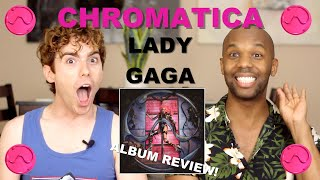 Lady Gaga - Chromatica - Album Review!