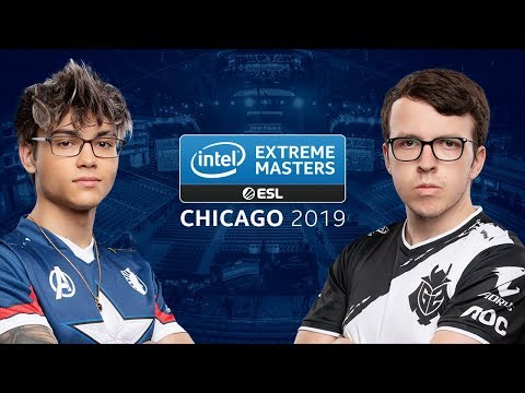 CS:GO - Team Liquid Vs. G2 [Overpass] Map 2 - Group A - IEM Chicago 2019