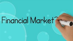 Financial Market & its Types | Primary & Secondary Market | Exams