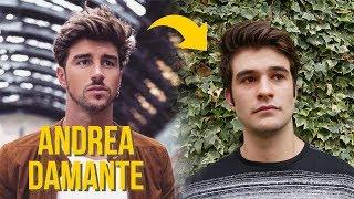 Capelli Come ANDREA DAMANTE - Hairstyle Capelli Uomo thumbnail
