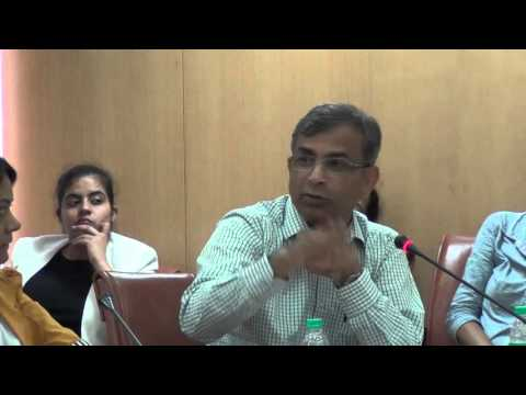 Critical assessment of TRAI's regulation: Pramod Kabra