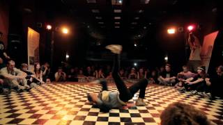 Finał BGirl Battle Sami Swoi 2012: Paulina vs Zofia | WWW.BREAK.PL