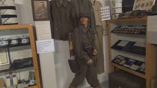 Worldwar 2 Museum Finland