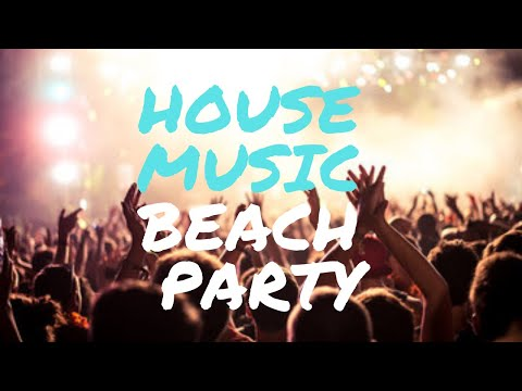 House Music, Saxo live show-Dolce Vita Beach Party-DJ Frank Nicolas