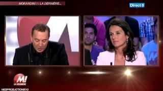 MORANDINI ! : Les larmes et l
