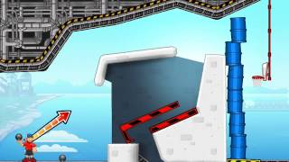 dude perfect 2 walkthrough level 17