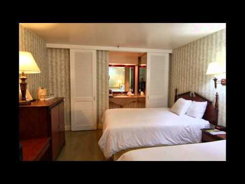 Carousel Inn & Suites - hotel near Disneyland (Photo Room Tour)