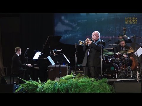 James Morrison & Latvian Radio Big Band (full concert)