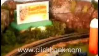 Brio Train Sets