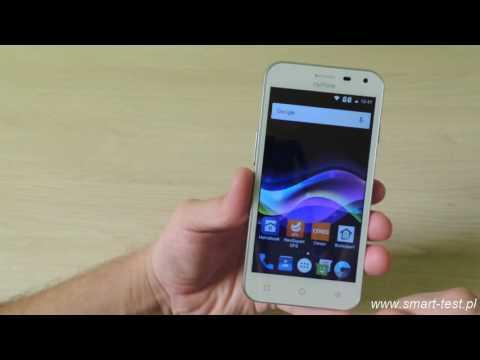 myPhone Fun 5 - test / recenzja smartfona na każdą kieszeń