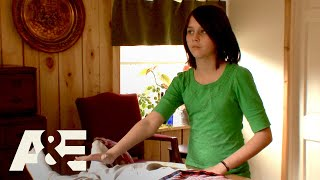 Psychic Kids: Ahli Predicts Death (Season 1 Flashback)   A&E