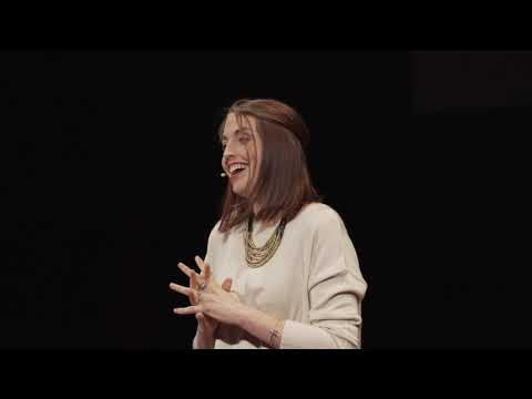 What I've learned from having balls. | Emily Quinn | TEDxProvidence