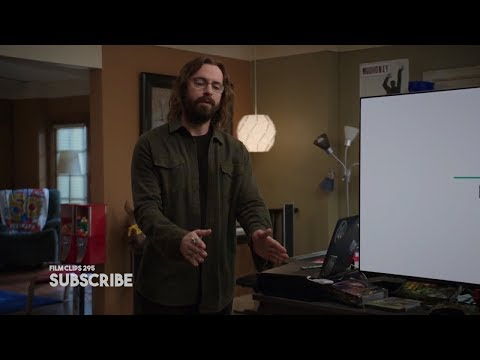 Gilfoyle Cryptocurrency Powerpoint - Silicon Valley S5