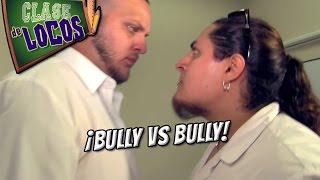 BULLY vs BULLY