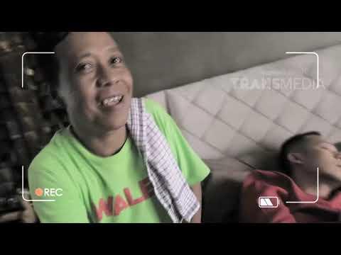 TVLOG - Lihat Keseharian Denny Cagur (1/12/18) Part 1 Mp3