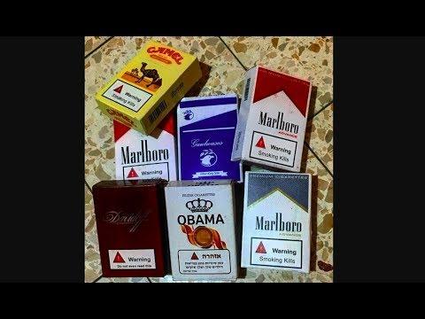 куплю сигареты израиль
