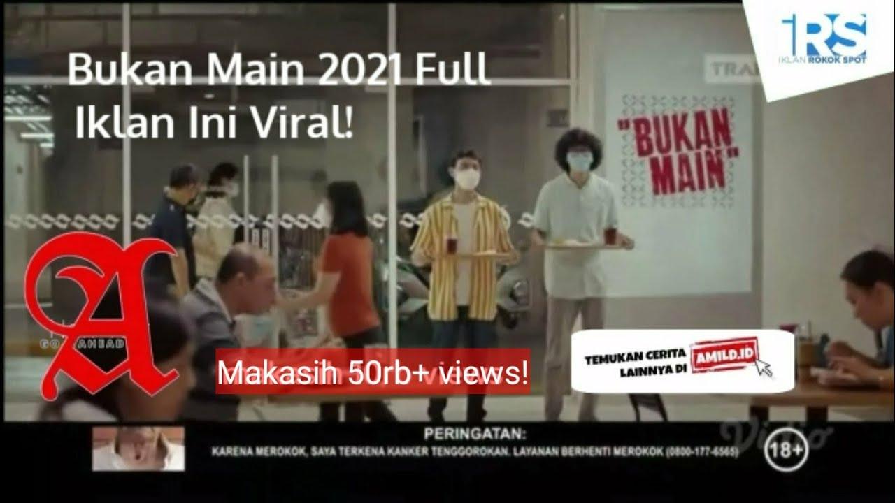 Download A Mild Bukan Main terbaru 2021 Full Version 60s