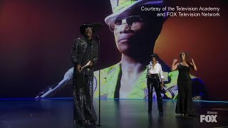 Billy Porter Makes History At Emmys | The View
