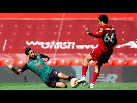 Highlights   Liverpool 2-0 Aston Villa