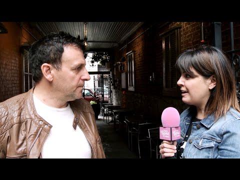 Patrick Huard parle du showbiz québécois pour la sortie d'Égo trip | Tapis rose