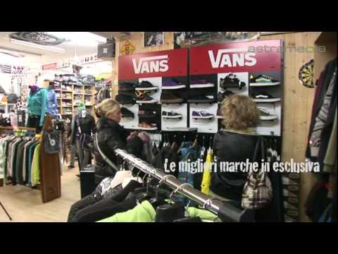 NTS Sport Shop Sagl, Bellinzona; NTS Sport shop: ...