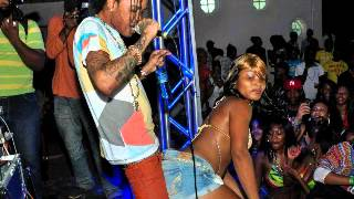 (September 2012) Tommy Lee - Party Non Stop (Raw) Wild Bubble Riddim (Follow @YoungNotnice)