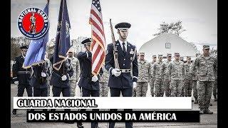 Guarda Nacional Dos Estados Unidos Da América