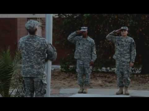 Camp X-Ray Featurette