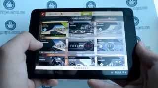 Видео обзор Ainol Novo 8 Mini - Купить в Украине | vgrupe.com.ua(, 2014-06-26T15:27:26.000Z)