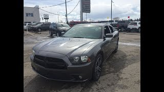 2014 Dodge Charger AWD   SXT   Charger   Dodge   Airdrie Dodge Jeep