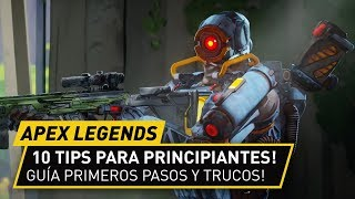 Download Guía rápida Apex Legends! 10 Tips para principiantes! Mp3 and Videos